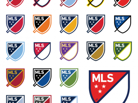 Major League Soccer Unveils New Logo-1