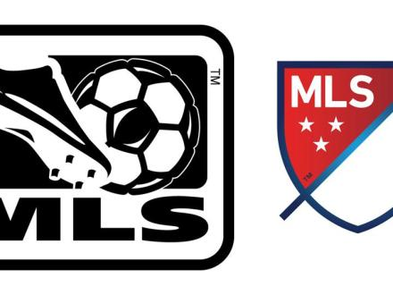 Major League Soccer Unveils New Logo-0